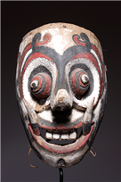 SUPERB BAHAU MASK