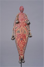 DAYAK CHILDS SHIELD